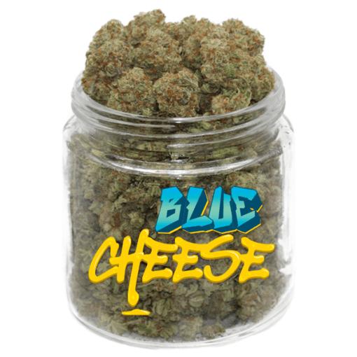 Blue Cheese Kush
