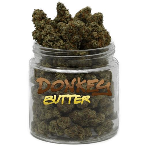 Donkey Butter