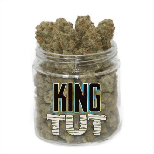 King Tut (AAAA)