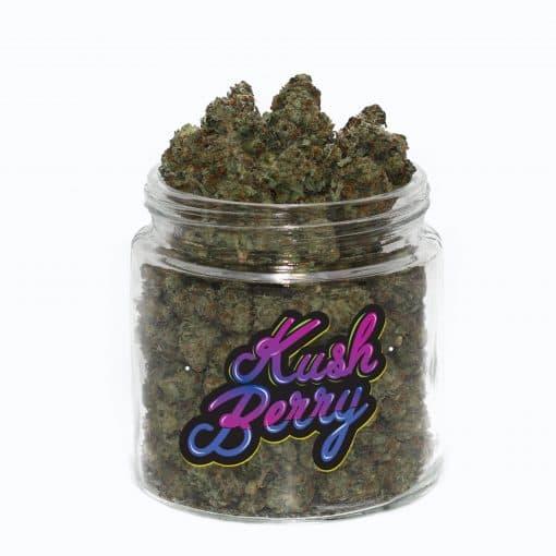 Kush Berry