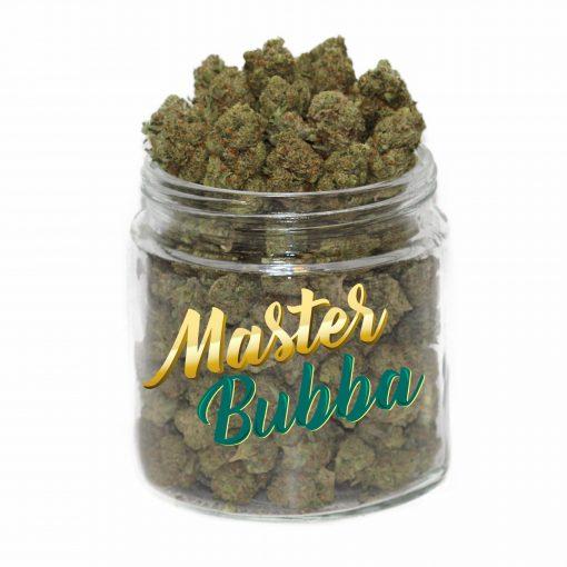 Master Bubba