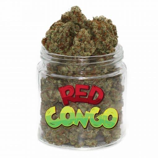 Red Congo (AAAA)