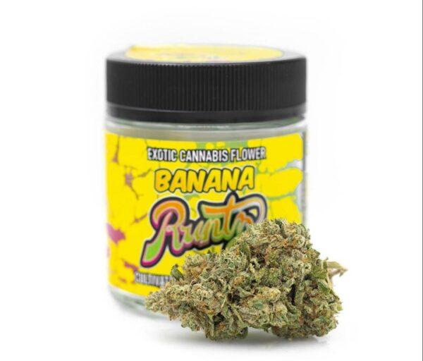 banana-runtz